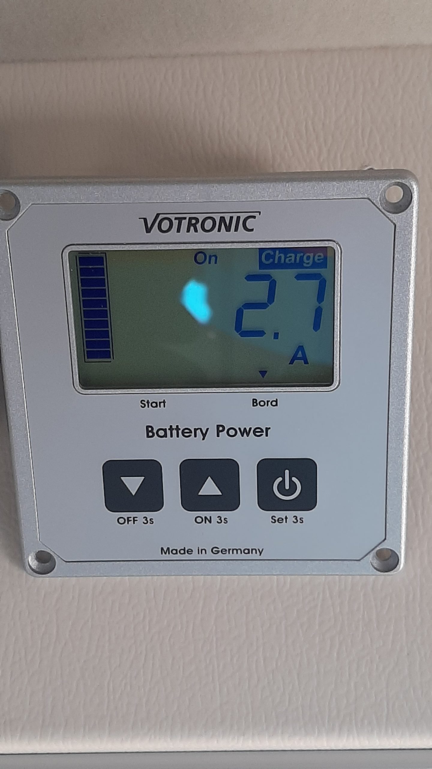VOTRONIC Solarpower