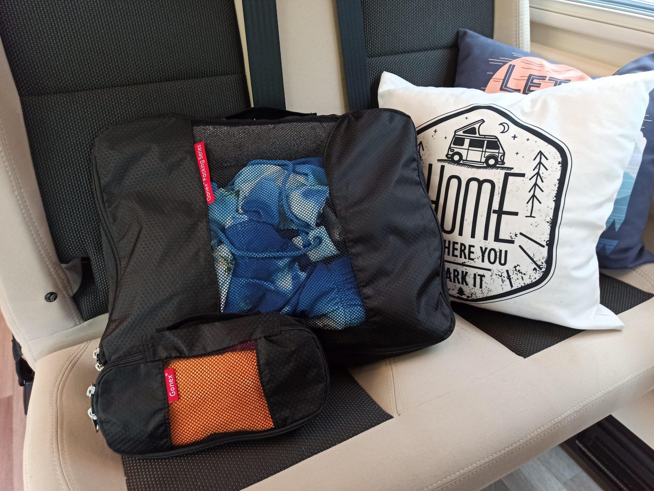 Gonex Packtaschen